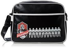 Abystyle Geanta Star Wars Captain Phasma and Troopers Messenger Bag