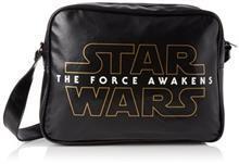 Star wars Geanta Star Wars VII The Force Awakens Logo Shoulder Messenger Bag