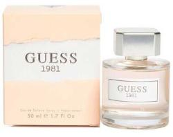 GUESS 1981 EDT 50ml