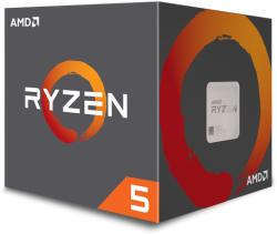 AMD Ryzen 5 1600 Hexa-Core 3.2GHz AM4