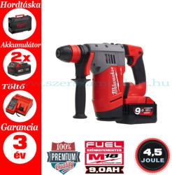 Milwaukee M18 CHPX-902X (4933451469)