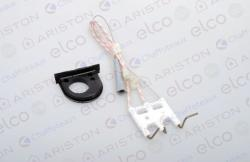 Ariston Electrod (aprindere/detectare) Ariston Matis, Clas Evo, Genus Evo, Genus, Egis Plus, Egis, Clas B, Clas B Evo, Clas (65104549)