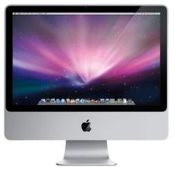 Apple iMac 21.5 Core 2 Duo 3.06GHz 4GB 1TB MC413