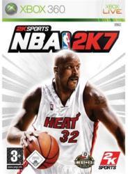 Take-Two Interactive NBA 2K7 (Xbox 360)