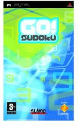 Sony Go! Sudoku (PSP)