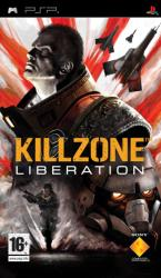 Sony Killzone Liberation (PSP)