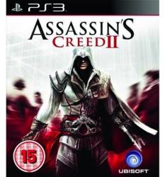 Ubisoft Assassin's Creed II (PS3)