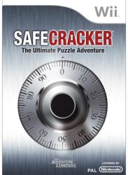 The Adventure Company Safecracker The Ultimate Puzzle Adventure (Wii)