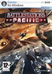 Eidos Battlestations Pacific (PC)