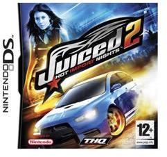 THQ Juiced 2 Hot Import Nights (Nintendo DS)