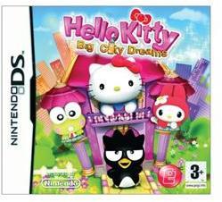 Empire Interactive Hello Kitty Big City Dreams (Nintendo DS)