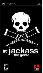Redmile Jackass The Game (PSP)