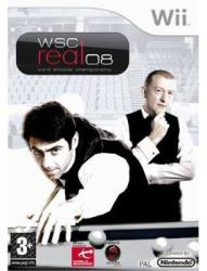 Blade Interactive WSC Real 08 World Snooker Championship (Wii)