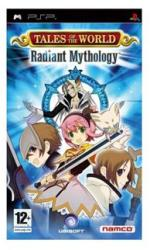 Namco Bandai Tales of the World Radiant Mythology (PSP)