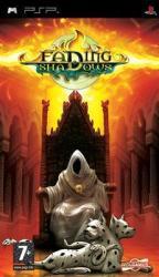 Ivolgamus Fading Shadows (PSP)