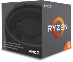 AMD Ryzen 5 1500X Quad-Core 3.5GHz AM4