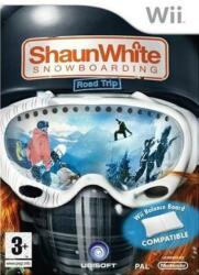 Ubisoft Shaun White Snowboarding Road Trip (Wii)
