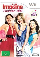 Ubisoft Imagine Fashion Idol (Wii)