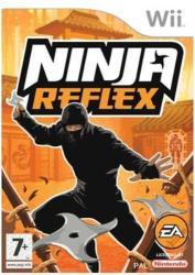 Electronic Arts Ninja Reflex (Wii)