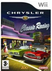 Zushi Games Chrysler Classic Racing (Wii)