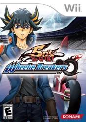 Konami Yu-Gi-Oh! 5D's Wheelie Breakers (Wii)