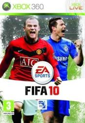 Electronic Arts FIFA 10 (Xbox 360)