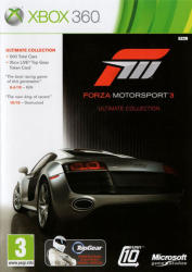 Microsoft Forza Motorsport 3 (Xbox 360)