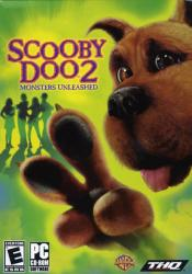 THQ Scooby Doo 2 Monsters Unleashed (PC)