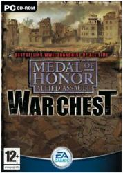 Electronic Arts Medal of Honor Allied Assault WarChest (PC)