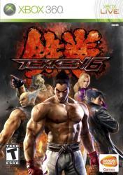 Namco Bandai Tekken 6 (Xbox 360)