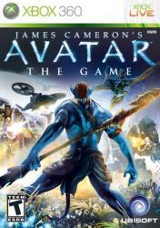 Ubisoft James Cameron's Avatar The Game (Xbox 360)