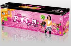 Sony EyeToy Play PomPom Party [Camera Bundle] (PS2)