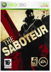 Electronic Arts The Saboteur (Xbox 360)