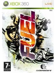 Codemasters FUEL (Xbox 360)