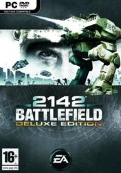 Electronic Arts Battlefield 2142 [Deluxe Edition] (PC)