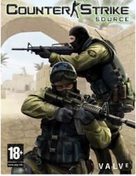 Valve Counter-Strike Source (PC)