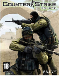 Electronic Arts Counter-Strike Source (PC)
