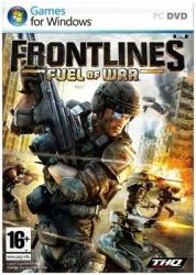 THQ Frontlines Fuel of War (PC)