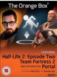 Electronic Arts Half-Life 2 The Orange Box (PC)