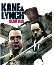 Eidos Kane & Lynch Dead Men (PC)