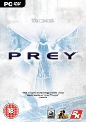 2K Games Prey (PC)