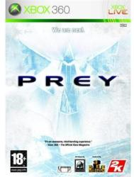 2K Games Prey (Xbox 360)