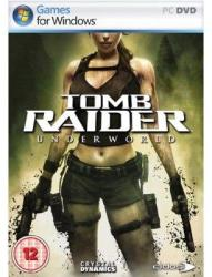 Eidos Tomb Raider Underworld (PC)