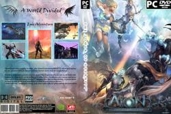 NCsoft Aion Tower of Eternity (PC)