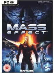 Electronic Arts Mass Effect (PC)