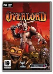 Codemasters Overlord (PC)