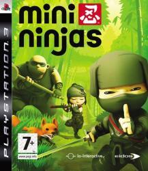Eidos Mini Ninjas (PS3)