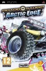 Sony MotorStorm Arctic Edge (PSP)