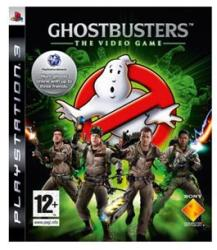 Atari Ghostbusters The Video Game (PS3)
