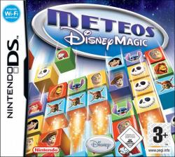 Disney Meteos Disney Magic (Nintendo DS)